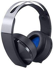 PlayStation Platinum Wireless PS4 Headset