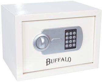 Buffalo 0.57 cu. ft. Steel Handgun Safe with Electronic Lock