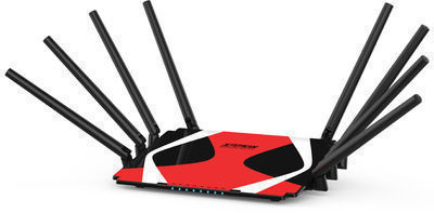 Jetstream AC3000 Tri-Band WiFi Gaming Router