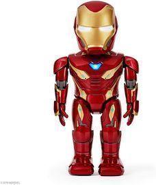 Ubtech Marvel Avengers: Endgame Iron Man