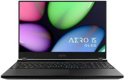 Gigabyte Aero 15 OLED 15.6 Laptop w/ Core i7 CPU