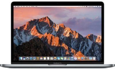 Apple MacBook Pro 13.3 Laptop w/ Kaby Lake i5 CPU