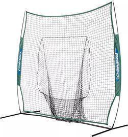 PRIMED 7' Instant Net w/ Big Pocket