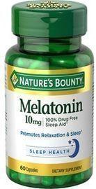 CVS - Buy 1 Get 1 Free Select Nature's Bounty Vitamins
