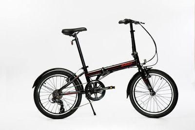 EuroMini Zizzo 20 Folding Bike