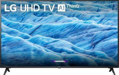 LG UM7300PUA 65 4K LED HDTV