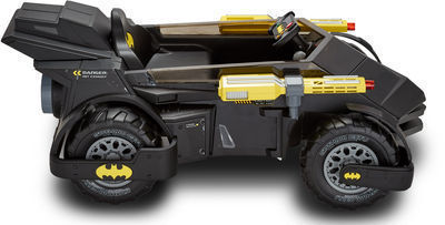 Batman Batmobile 6-Volt Ride-On