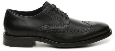 Cole Haan Watson Wingtip Oxford Shoes