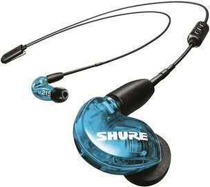 Shure SE215 Wireless Earphones