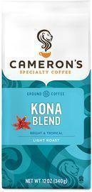Cameron's Coffee Roasted Ground 12-Oz. Coffee Bag