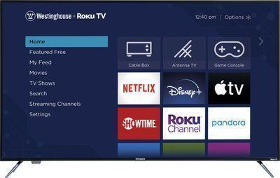 Westinghouse WR58UX4019 58 4K LED HDTV