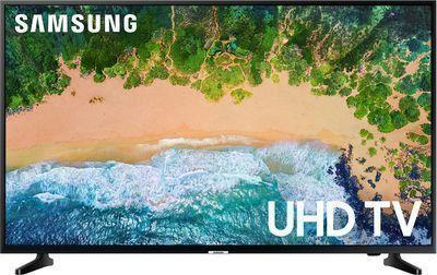 Samsung UN50NU6900FXZA 50 4K HDR LED UHD Smart TV