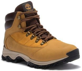 Timberland Men's Rangeley Leather Boots