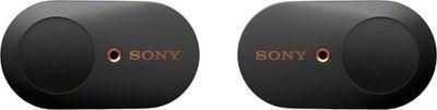 Sony WF-1000XM3 Noise-Canceling Wireless Earbuds (Refurb)