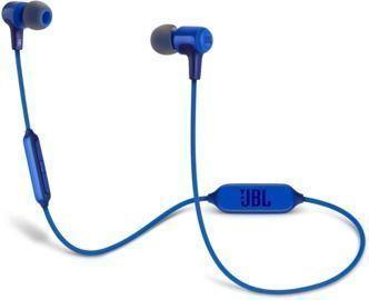 JBL E25BT Wireless In-Ear Bluetooth Headphones