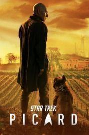 Stream Star Trek: Picard via FREE 1/Mo CBS All Access Trial