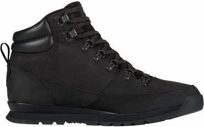 The North Face Men's Back-To-Berkeley Redux Leather Boots