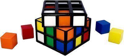University Games Rubik's Cage Game