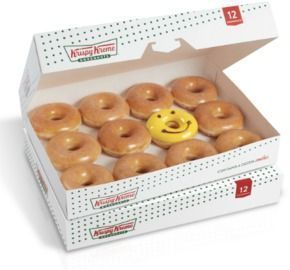 Krispy Kreme - Buy 1 Get 1 Dozen FREE | Saturdays