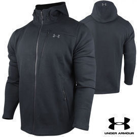 Field Supply - $49.82 Under Armour Fleece Hoodie