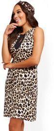 New York & Company - $15 Cotton Dresses