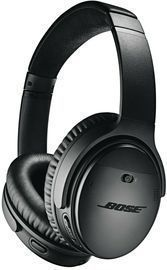 Bose QuietComfort 35 II Wireless Headphones (Renewed)