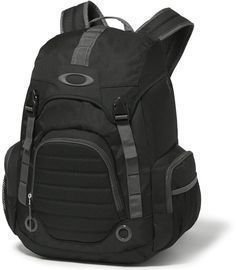 Oakley Overdrive Backpack (2 Colors)
