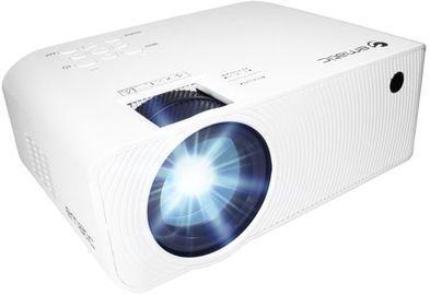 Ematic 150 HD-Pro 720P Home Theater Projector