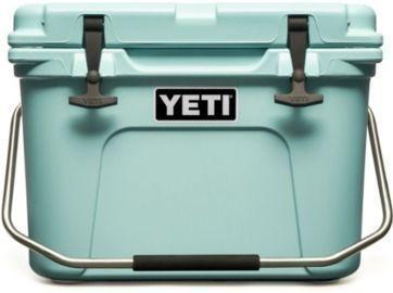 YETI Roadie 20 Hard Cooler (Seafoam)