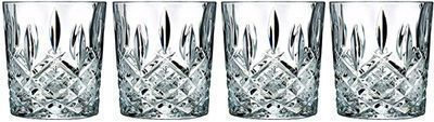 Marquis by Waterford Markham Double Old Fashioned Glasses