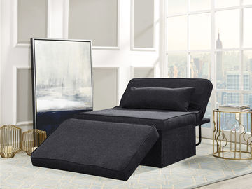 Relax A Lounger Convertible Ottoman Chaise Lounge