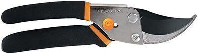 Fiskars Steel Bypass Pruning Shears