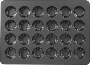 Wilton Perfect Results Non-Stick Cupcake Baking Pan, 24 cup