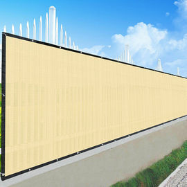 Mesh Screen Privacy Tarp