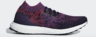 adidas Men's and Women's Ultraboost Uncaged Shoes