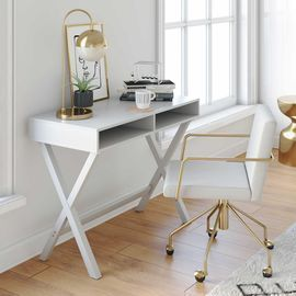 Kalos Home Office Desk by Nathan James