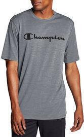 Champion Men's Double Dry Graphic Tee