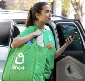 Shipt - Earn Up to $22 per Hour As A Shipt Shopper