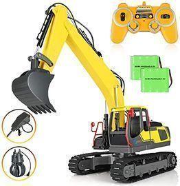 Remote Control Truck RC Excavator Toy