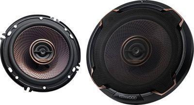 Kenwood KFC-651 6-1/2 2-Way Car Speaker