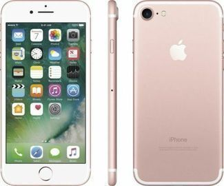 Unlocked Apple iPhone 7 GSM 32GB Smartphones (Refurb)