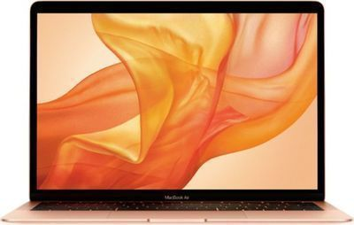 Apple MacBook Air 13 Retina Laptop w/ Amber Lake Y i5 CPU