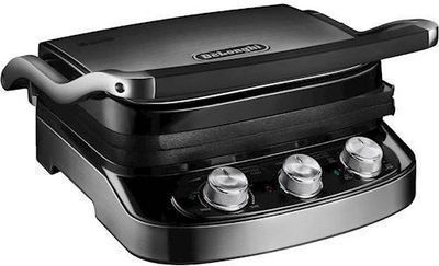 DeLonghi Livenza 5 in 1 Grill, Stainless Steel