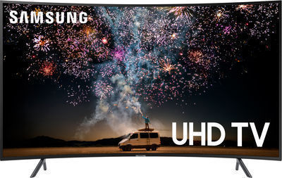 Samsung 55 Ultra HD Smart LED Curved TV