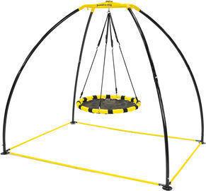 JumpKing UFO Multidirectional Twisting and Turning Swing
