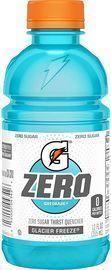 24-Pack Gatorade Zero Sugar Thirst Quencher (12oz Bottles)