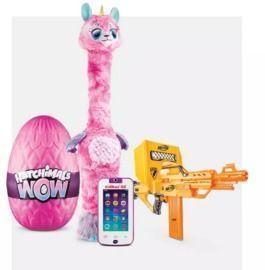 Target - $10 Off $50+ | $25 Off $100+ Toy Order