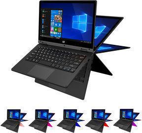 Ematic 11.6 Convertible Touchscreen Laptop