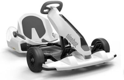 Segway GoKart Kit + Segway Scooter