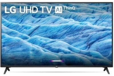 LG UM7300PUA 50 LED 4K HDTV
